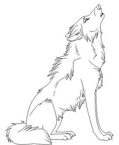 Let's take one from the world of animals – Wolf. Here is our collection of top wolf coloring pages to print for your kids.