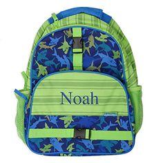 5821b572f63 Best Kids Backpacks, Children s Backpacks, Id Tag, Briefcase, School Bags,  Tags, Custom Book, Shark, Easy Storage
