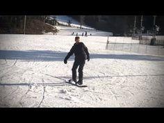 Eme capota de Snowboard - Califórnia - S01E06