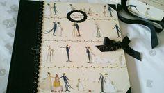 Atractivos 5 Ideas para regalar en una boda de papel