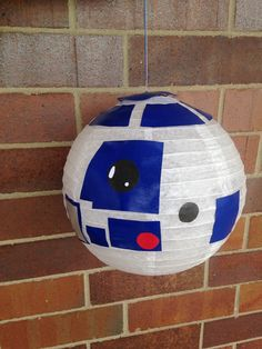Star Wars: The Force Awakens DIY Decorations + Printables