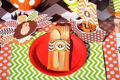 FREE Thanksgiving Printables!- Amanda's Parties To Go