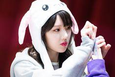 Entertainment, Ear Hats, G Friend, Leo, Ears, Dancer, Korea, Bunny, Gallery
