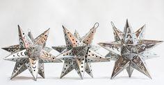 Tin mini stars  www.shopboxhill.com