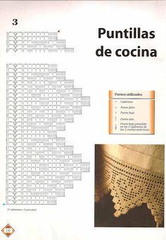Labores sencillas ganchillo 072-1 - Isabel Cristina Mejia - Picasa-Webalben