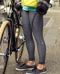 Lululemon perfect for outdoors activities, casual wear and yoga