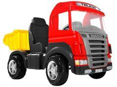 Caminhão de Brinquedo | Fotos Imagens