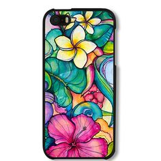 """Paradise"" Phone Case by Colleen Wilcox: Available in various styles"
