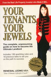 How to manage your tenants to get good returns from your property investments Property Investor, Investment Property, How To Make Money, How To Become, How To Get, Being A Landlord, Book Review, Real Life, Investing