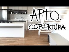 REFORMA COMPLETA APARTAMENTO TODO INTEGRADO - YouTube