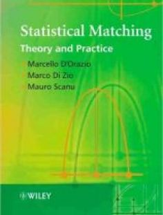 Statistical Matching: Theory and Practice - Free eBook Online