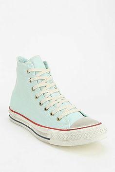 b75b3923112b Converse Chuck Taylor All Star Washed Women s High-Top Sneaker