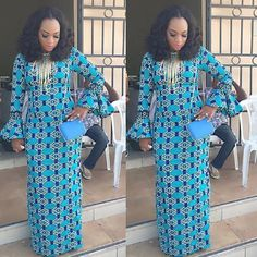 Catch Up With The Trend With These Ankara Styles - Wedding Digest NaijaWedding Digest Naija