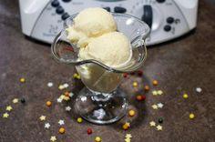 Glace vanille au thermomix facile et rapide