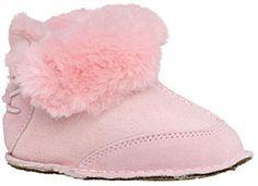"""ShopStyle: UGG Australia Infants """"Boo"""" Crib Shoes"""