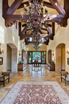6314 El Apajo Rancho Santa Fe, California by Laura Barry