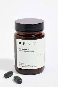 Bear Restore By BEAR