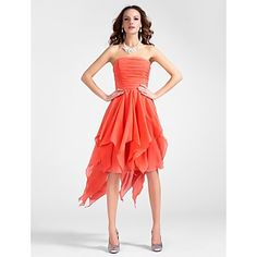 Delightful Colors And Exquisite Workmanship Soayle Ball Gown 2018 Cocktail Dresses Mini Short Dresses Organza Flower Dresses Red Formal Gowns Plus Size Girls Party Dress Famous For Selected Materials Novel Designs