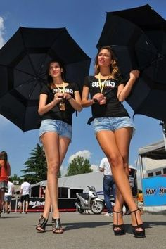 SBK】スーパーバイク世界選手権 Rd.3&4 GRID GIRLS レースクイーン特集 ...