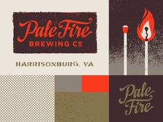 Pale fire brewing id3