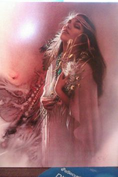 """""""One with Nature"""" by Lee Bogle"""