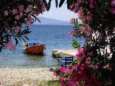 Trikeli, Pilio, Greece