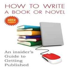 How Do You Write a Book or Novel the Review