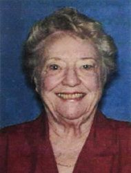 This undated photo provided by the Putnam County Sheriff's Office shows Shirley Dermond. A central Georgia sheriff has requested help from the FBI as authorities search for Dermond, who they fear was abducted around the time her husband was decapitated in their lakefront home. Friends found the body of 88-year-old Russell Dermond in the garage of the home on Lake Oconee on Tuesday, May 6, 2014. His wife, 87-year-old Shirley Dermond, is missing. (AP Photo/Courtesy Putnam County Sheriff's ...