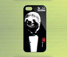 The Slotfather Case For iPhone 4/4S, iPhone 5/5S/5C, Samsung Galaxy S2/S3/S4, Blackberry Z10