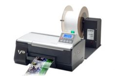 Overview of the history of color label printers, and the different options to consider before purchasing.