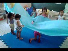 A canoa virou - YouTube