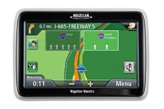 10 Most Wanted Portable GPS Navigator