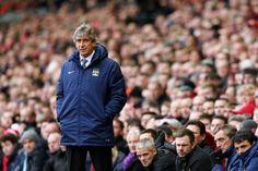 Pelatih Manchester City Tak Kambing Hitamkan Formasi – Pelatih Manchester City, Manuel Pellegrini, mengungkapkan kenapa timnya kalah oleh...