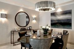 Home Inspiration Ideas » 12 Luxury dining tables ideas that even pros will chase