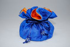 INDIAN HARVEST: These amazing bags call to mind a Harvest Moon against a Royal Blue Sky while stargazing in one of india's picturesque Hill Stations. Bangarubags.com