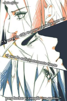 Mundo de Shu Ouma - A veces la vida - Sad Anime, Anime Love, Anime Guys, Manga Anime, Naruto Kakashi, Anime Naruto, Naruto Shippuden, Yugioh Yami, Motivational Phrases