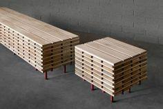 Maple-Pile Series - Kornegay