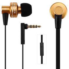 [GearBest] Fone instra-auricular Awei ES - 900i - R$ 22,35