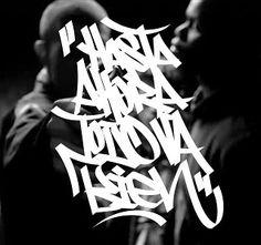 "16 Me gusta, 1 comentarios - Hostil (@ever.robs) en Instagram: ""#lahaine #elodio #handstyle #handlettering #handtype #lettering #letters #calligraffiti #cinefilos…"""