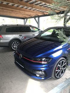 Welcome home Polo GTI