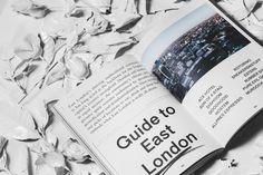 Hypebeast Magazine Issue 12 - The Enterprise Issue