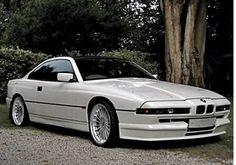 BMW 850 CSi Sport - 1993