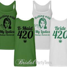 Best Weed Wedding