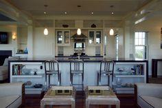 Eel Point Twist - - kitchen - other metro - by Workshop/apd