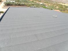 Μόνωση ταράτσας, ελαφριάς κατασκευής, για προστασία από ζέστη, κρύο και υγρασία. Ιδανική λύση εξοικονόμησης ενέργειας σε ιδιωτικά κτίρια. Μάθετε περισσότερα στο http://www.monodomiki.gr/%CE%BC%CE%BF%CE%BD%CF%8E%CF%83%CE%B5%CE%B9%CF%82-%CF%84%CE%B1%CF%81%CE%B1%CF%84%CF%83%CF%8E%CE%BD-%CF%84%CE%B9%CE%BC%CE%AD%CF%82-c-64.html