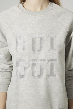 Photo 5 of Oui Oui Sweat