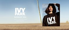 Ivy park Worn By You - Shop The Story