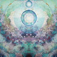 Emma Lindström - Cosmic Compositions