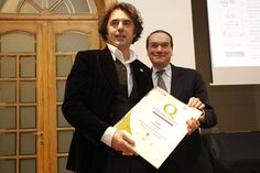 Premiazione Belgrado 2011