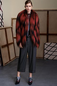 Gucci Pre-Fall 2015 - Collection - Gallery - Style.com